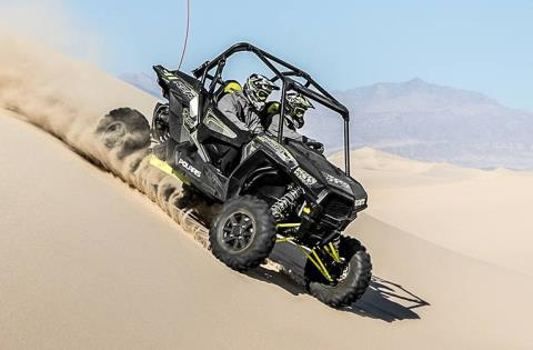 2016 Polaris RZR XP 1000 EPS in High Point, North Carolina - Photo 9