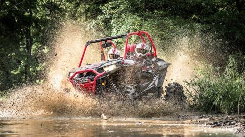 2016 Polaris RZR XP 1000 EPS High Lifter Edition in Newport, Maine - Photo 11