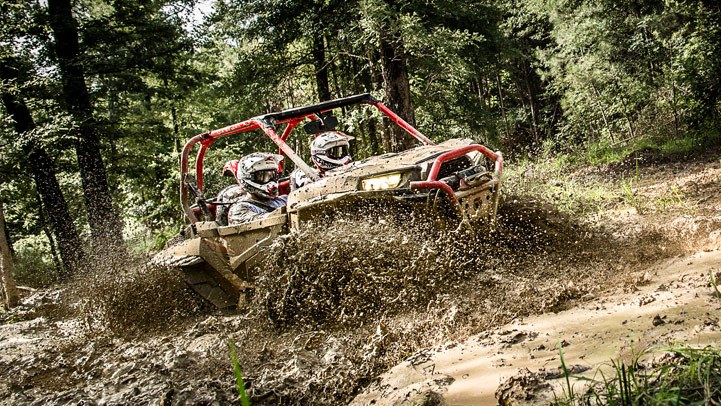 2016 Polaris RZR XP 1000 EPS High Lifter Edition in Newport, Maine - Photo 12