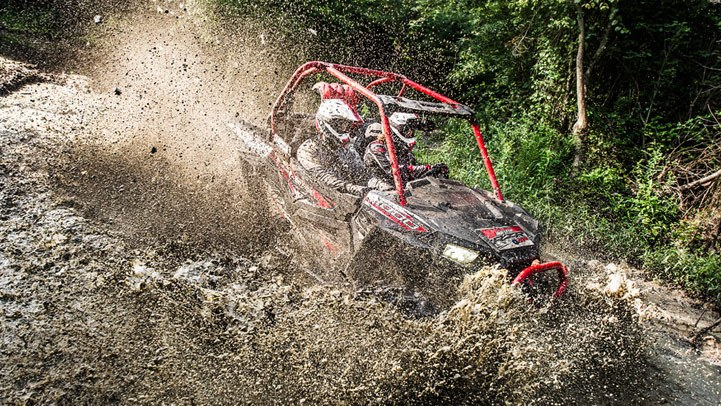 2016 Polaris RZR XP 1000 EPS High Lifter Edition in Lancaster, South Carolina