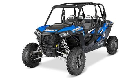 2016 Polaris RZR XP 4 1000 EPS in Conway, Arkansas