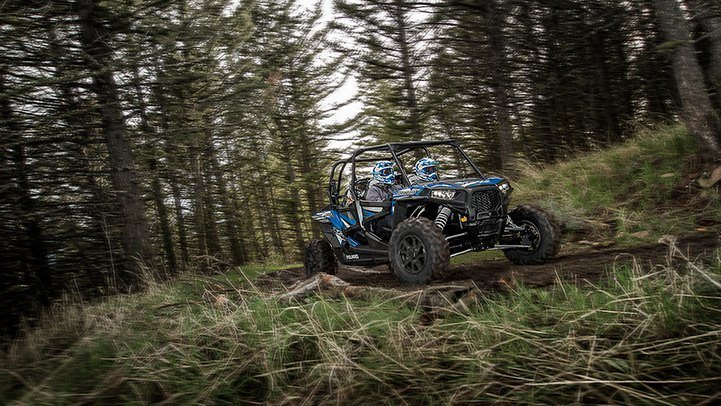 2016 Polaris RZR XP 4 1000 EPS in Auburn, California