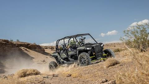 2016 Polaris RZR XP 4 1000 EPS in Woodstock, Illinois