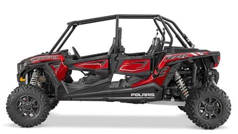 2016 Polaris RZR XP 4 1000 EPS in Claysville, Pennsylvania - Photo 15
