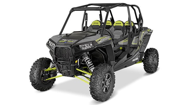 2016 Polaris RZR XP 4 1000 EPS in Beaver Falls, Pennsylvania