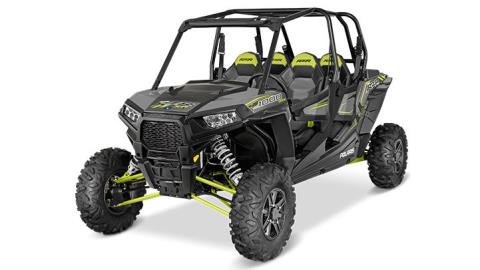 2016 Polaris RZR XP 4 1000 EPS in Lake Mills, Iowa