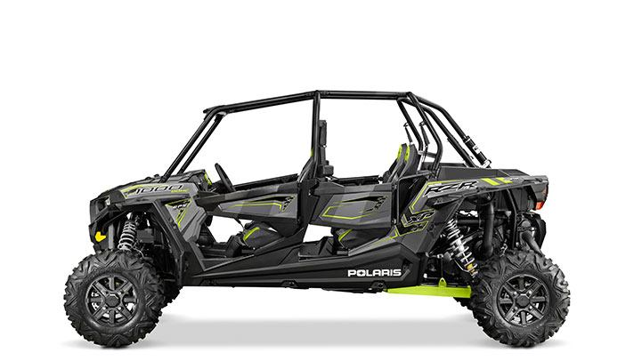 2016 Polaris RZR XP 4 1000 EPS in Lake Mills, Iowa - Photo 2