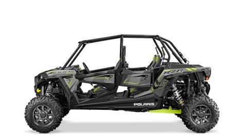 2016 Polaris RZR XP 4 1000 EPS in Hermitage, Pennsylvania