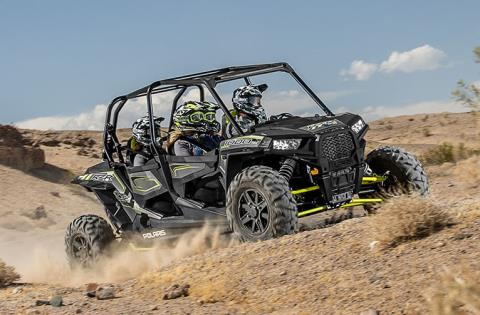 2016 Polaris RZR XP 4 1000 EPS in Marshall, Texas - Photo 4
