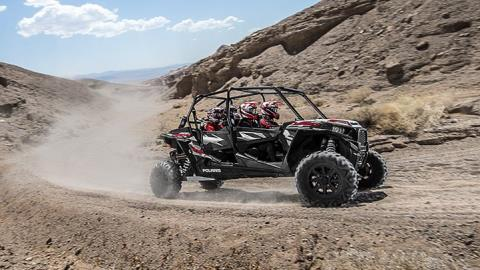2016 Polaris RZR XP 4 Turbo EPS in Shawano, Wisconsin