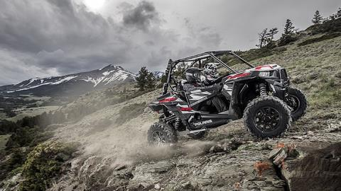 2016 Polaris RZR XP  Turbo EPS in Lake Mills, Iowa - Photo 5