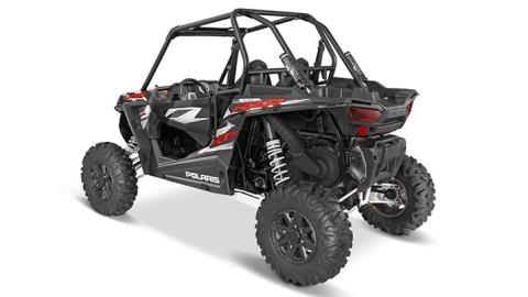 2016 Polaris RZR XP  Turbo EPS in Lake Mills, Iowa - Photo 4