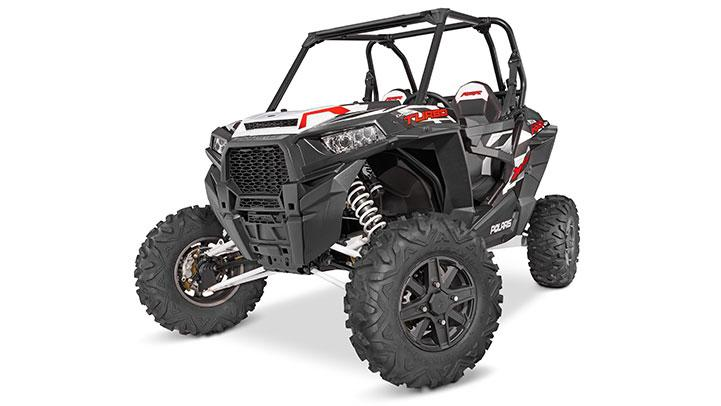 2016 Polaris RZR XP  Turbo EPS in Pierceton, Indiana