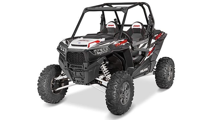 2016 Polaris RZR XP  Turbo EPS in Lake Mills, Iowa - Photo 1