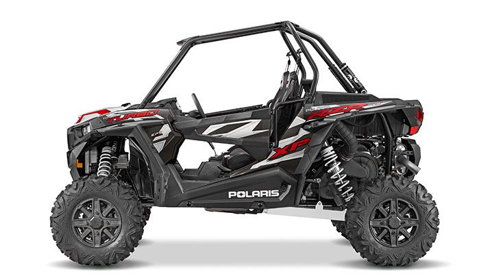 2016 Polaris RZR XP  Turbo EPS in Lake Mills, Iowa - Photo 2