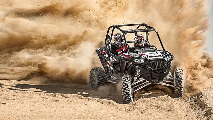 2016 Polaris RZR XP  Turbo EPS in Tualatin, Oregon