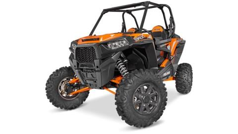 2016 Polaris RZR XP  Turbo EPS in Durant, Oklahoma - Photo 10