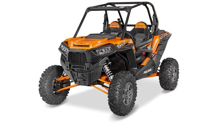2016 Polaris RZR XP  Turbo EPS in Shawano, Wisconsin