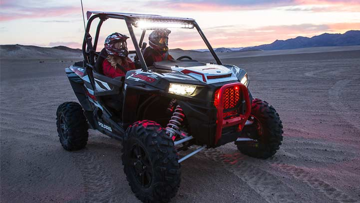 2016 Polaris RZR XP  Turbo EPS in Lake Havasu City, Arizona - Photo 5