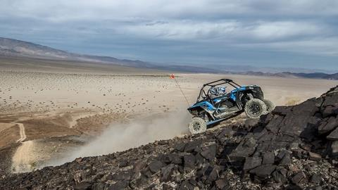 2016 Polaris RZR XP  Turbo EPS in Lake Havasu City, Arizona - Photo 4