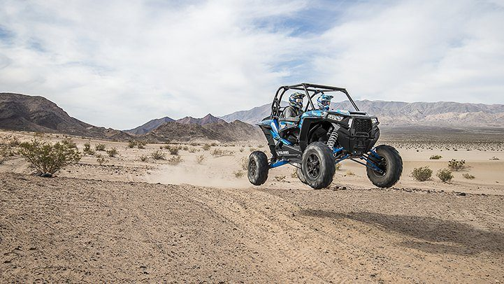 2016 Polaris RZR XP  Turbo EPS in Lake Havasu City, Arizona - Photo 7