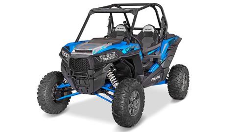 2016 Polaris RZR XP  Turbo EPS in Pensacola, Florida