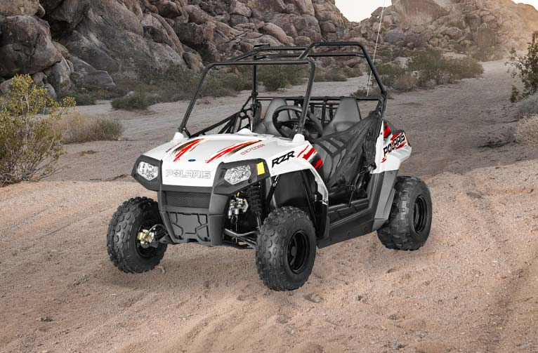 2016 Polaris RZR 170 EFI in San Diego, California