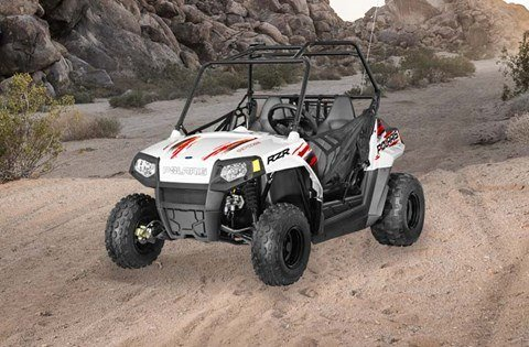 2016 Polaris RZR 170 EFI in Lake Havasu City, Arizona
