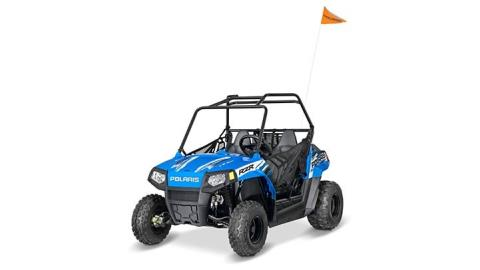 2016 Polaris RZR 170 EFI in Eagle Bend, Minnesota