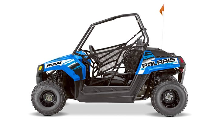 2016 Polaris RZR 170 EFI in Lake Mills, Iowa