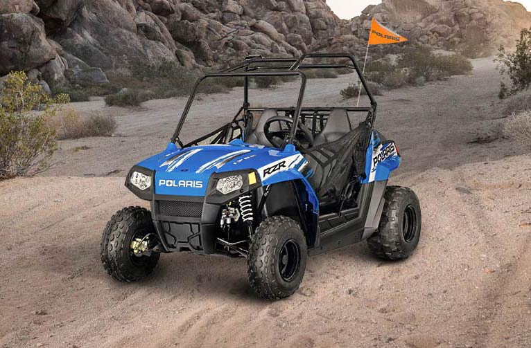 2016 Polaris RZR 170 EFI in Columbia, South Carolina