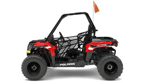 2017 Polaris Ace 150 EFI in Tyrone, Pennsylvania