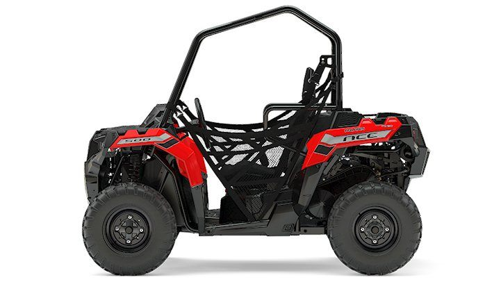 2017 Polaris Ace 500 in Woodstock, Illinois