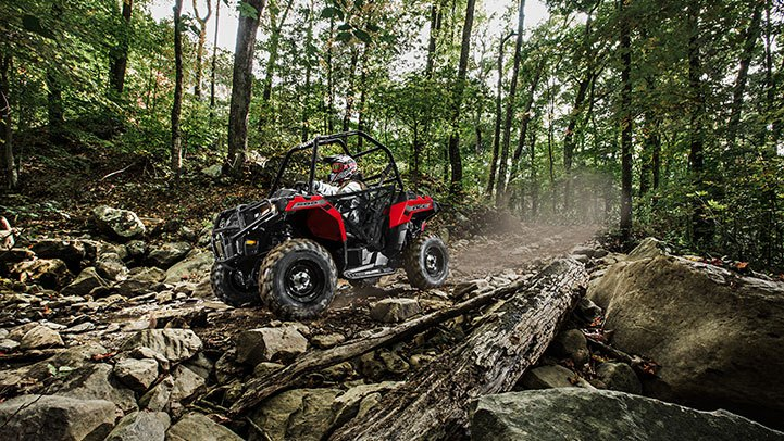 2017 Polaris Ace 500 in Lawrenceburg, Tennessee