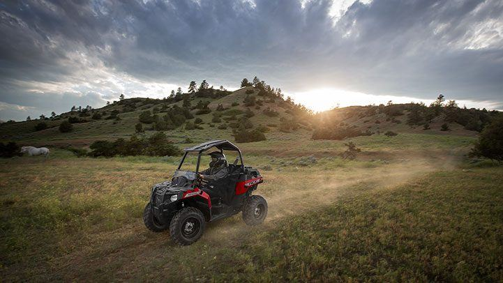 2017 Polaris Ace 500 in Greer, South Carolina