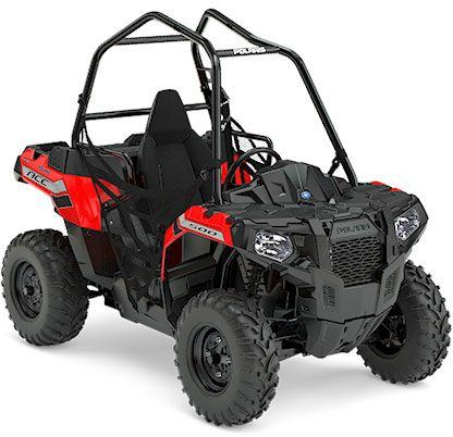 2017 Polaris Ace 500 in Attica, Indiana
