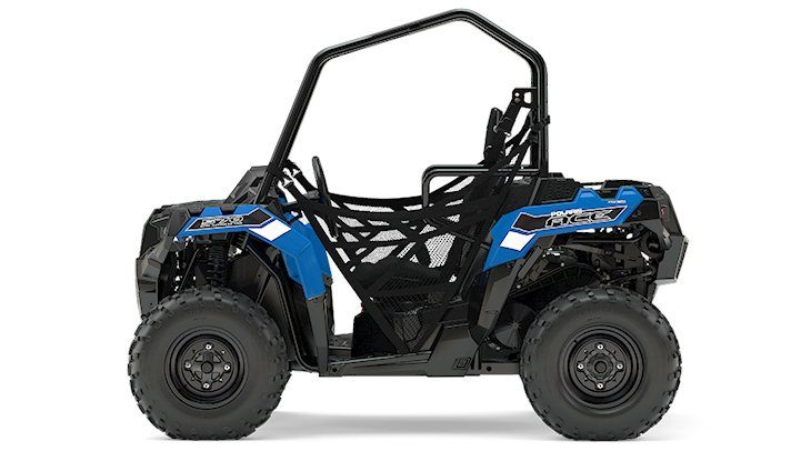 2017 Polaris Ace 570 in Batavia, Ohio