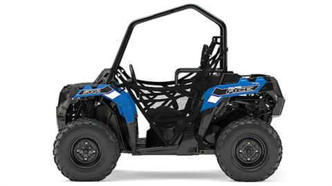 2017 Polaris Ace 570 in Lowell, North Carolina