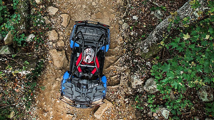 2017 Polaris Ace 570 in Chesterfield, Missouri