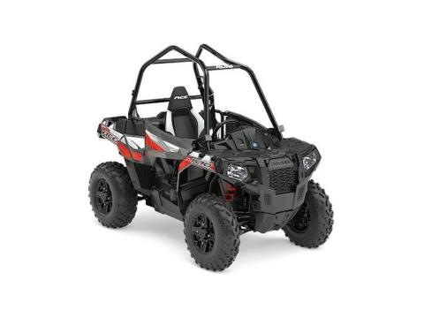 2017 Polaris Ace 570 SP in Lewiston, Maine