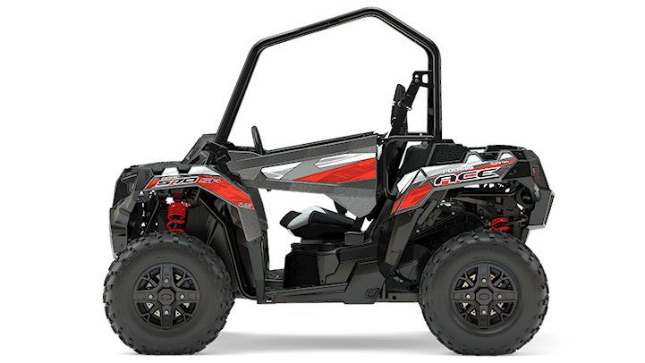 2017 Polaris Ace 570 SP in Red Wing, Minnesota