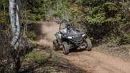 2017 Polaris Ace 900 XC in Brighton, Michigan