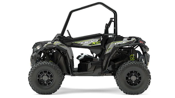 2017 Polaris Ace 900 XC in Saint Clairsville, Ohio