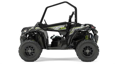 2017 Polaris Ace 900 XC in Hermitage, Pennsylvania