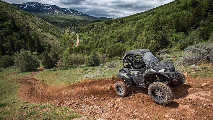 2017 Polaris Ace 900 XC in Yuba City, California