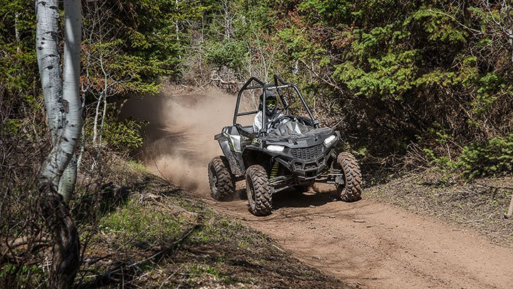 2017 Polaris Ace 900 XC in Lewiston, Maine