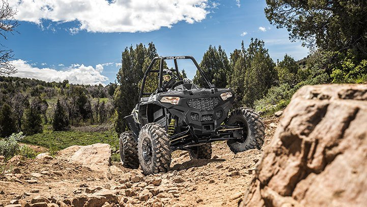 2017 Polaris Ace 900 XC in Marietta, Ohio