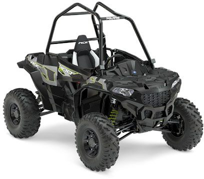 2017 Polaris Ace 900 XC in Berne, Indiana