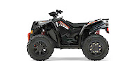 2017 Polaris Scrambler XP 1000 in Rushford, Minnesota