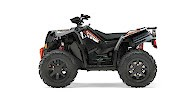 2017 Polaris Scrambler XP 1000 in Calmar, Iowa